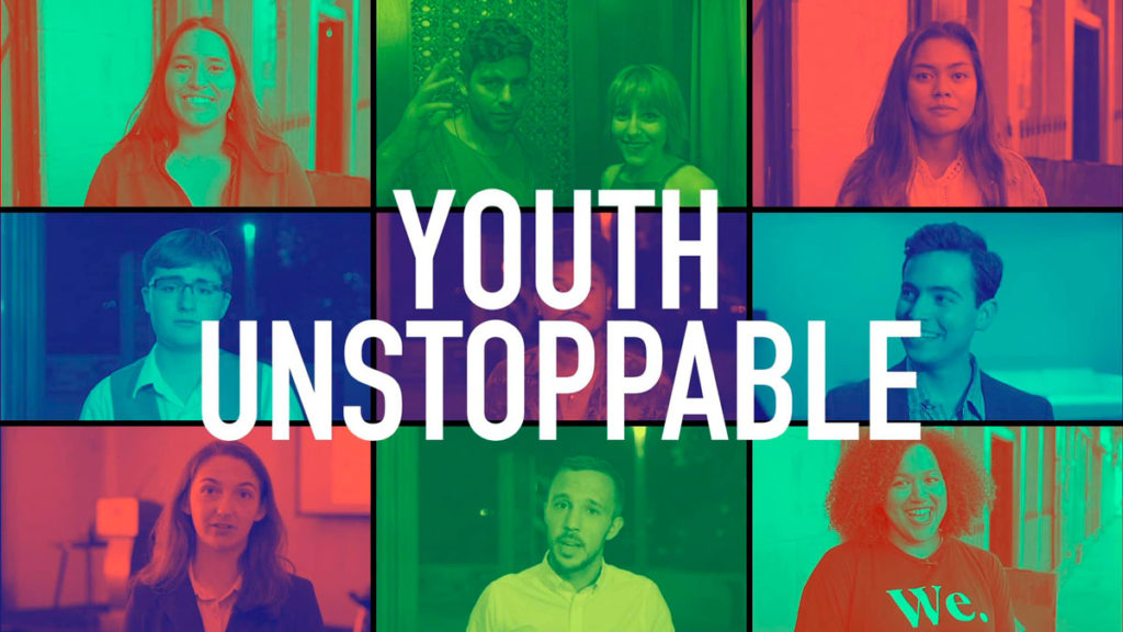 Неудержимые молодые  Youth Unstoppable